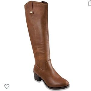 Rampage Women's Italie Riding Boot